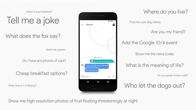 [MOD] Cara mengubah Smartphone kamu menjadi seperti Google Pixel
