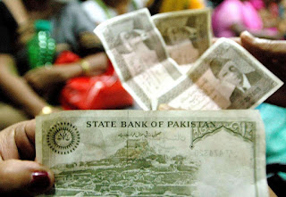 Pakistan bank hikes interest rate to 10% on inflation fears