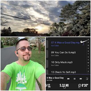 running selfie 04.22.19 with skyline