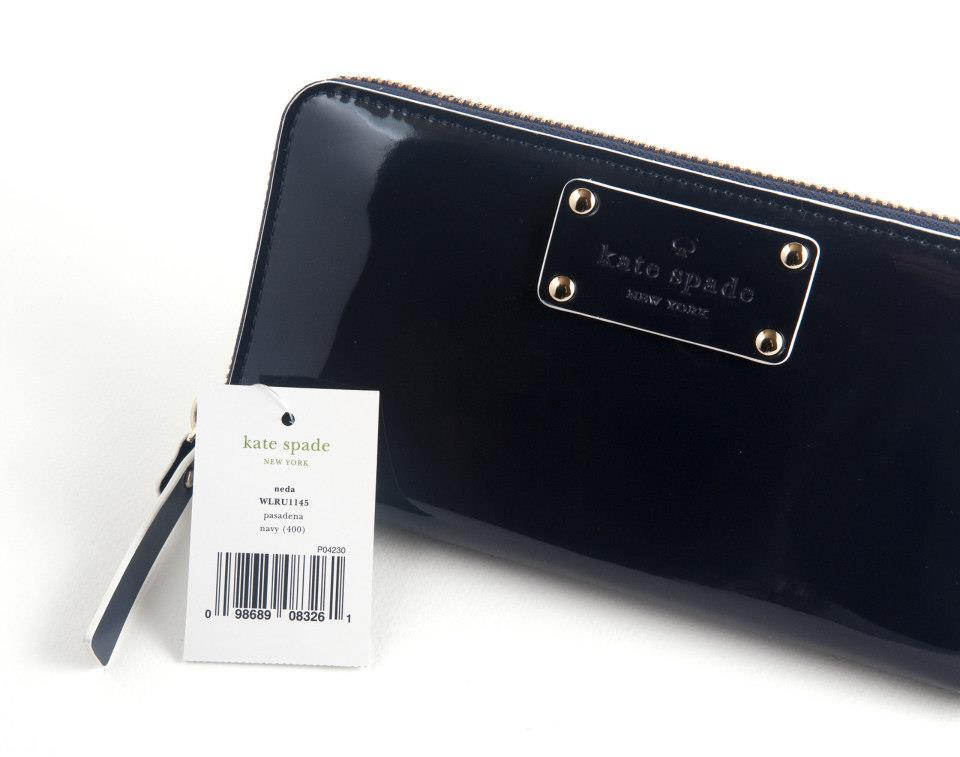 Kate Spade Pasadena Neda Zip Around Wallet Clutch Mycoachbags Price