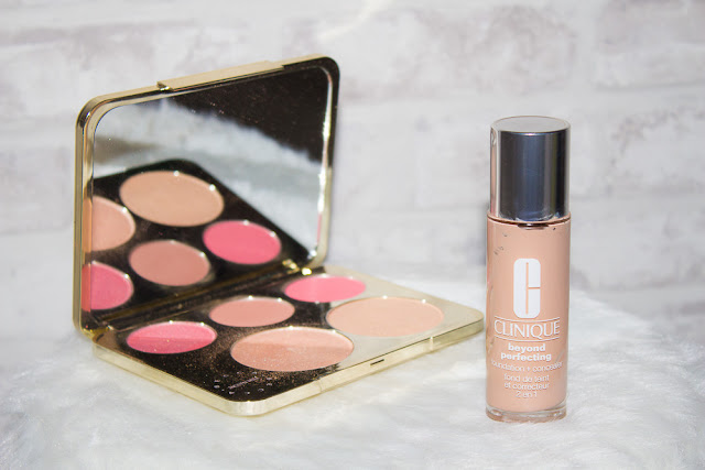 maquillage - teint - becca - clinique