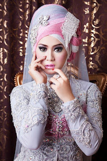 Foto Hijab Kebaya 2016