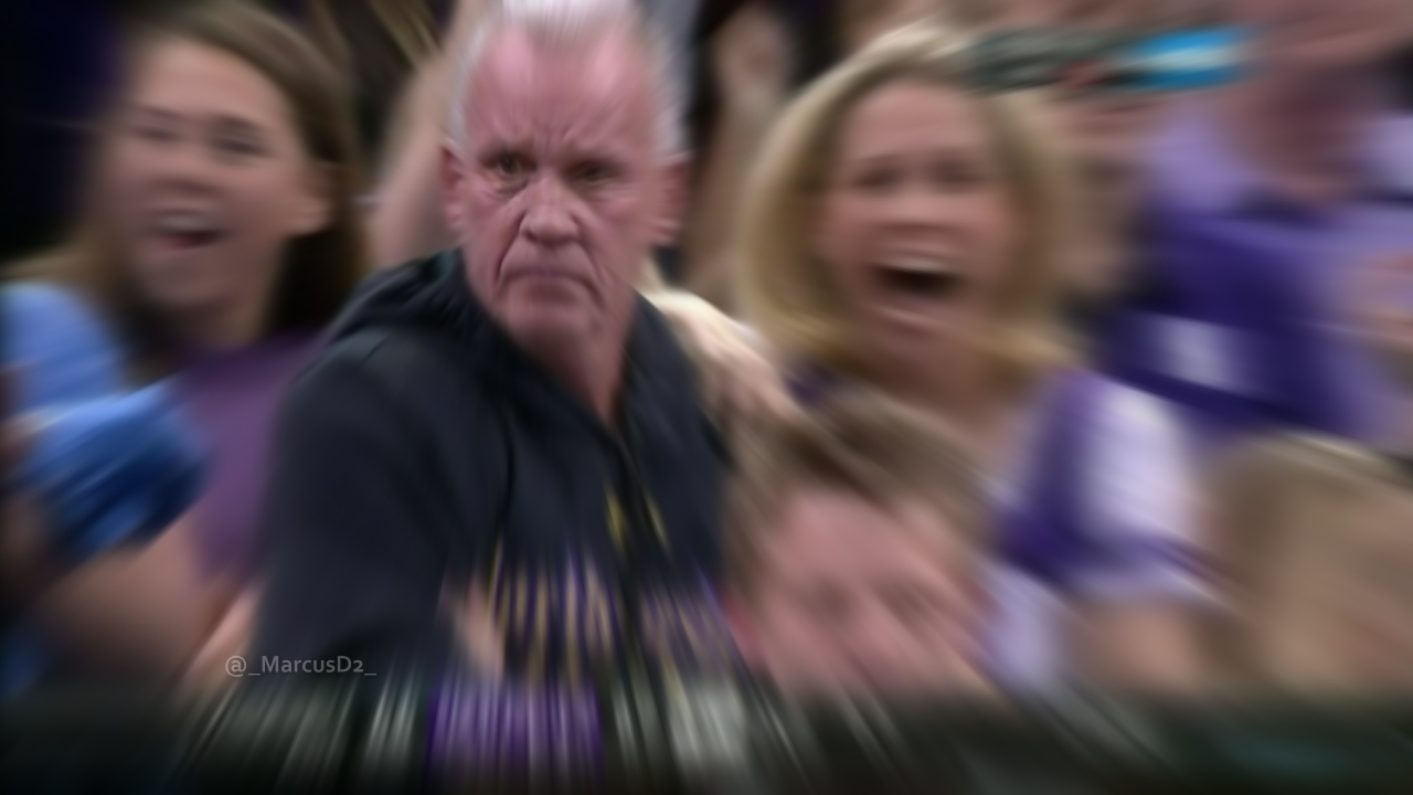 Sport GIFs & Videos Doug Collins in shock reaction as