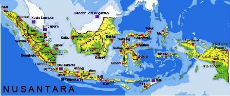 Bagaimana Pelaksanaan Geopolitik dan Geostrategi Dalam Pembangunan Nasional?