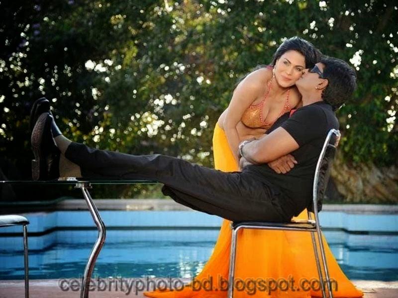 Nagna Satyam Movie hot stills Photos