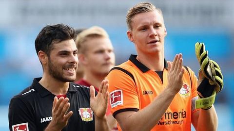 Bernd Leno phải cố gắng cống hiến thật nhiều cho đội tuyển Đức