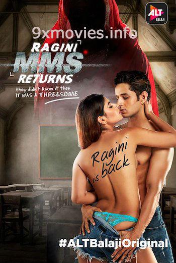 Ragini MMS Returns S01E02 – Bikini Special 720p HDRip 100mb