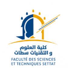 كلية العلوم والتقنيات - سطات: مباراة توظيف مهندس دولة من الدرجة الأولى. الترشيح قبل 08 أبريل 2017