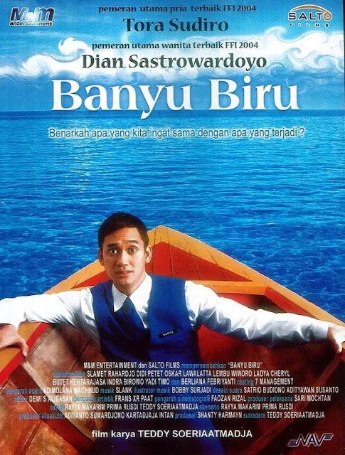 Banyu Biru (2004) VCDRip