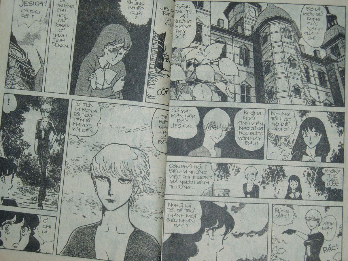 Siêu nhân Locke vol 05 trang 10