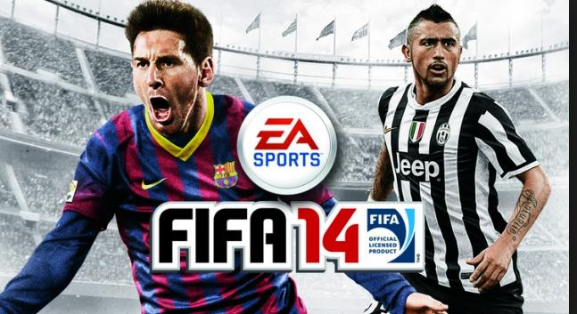 fifa 14 pc game crack free download