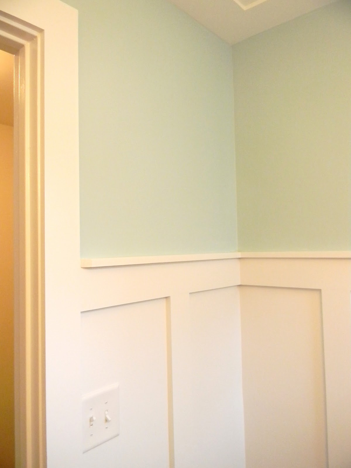 Seaside Interiors The Paint Colors Of My House