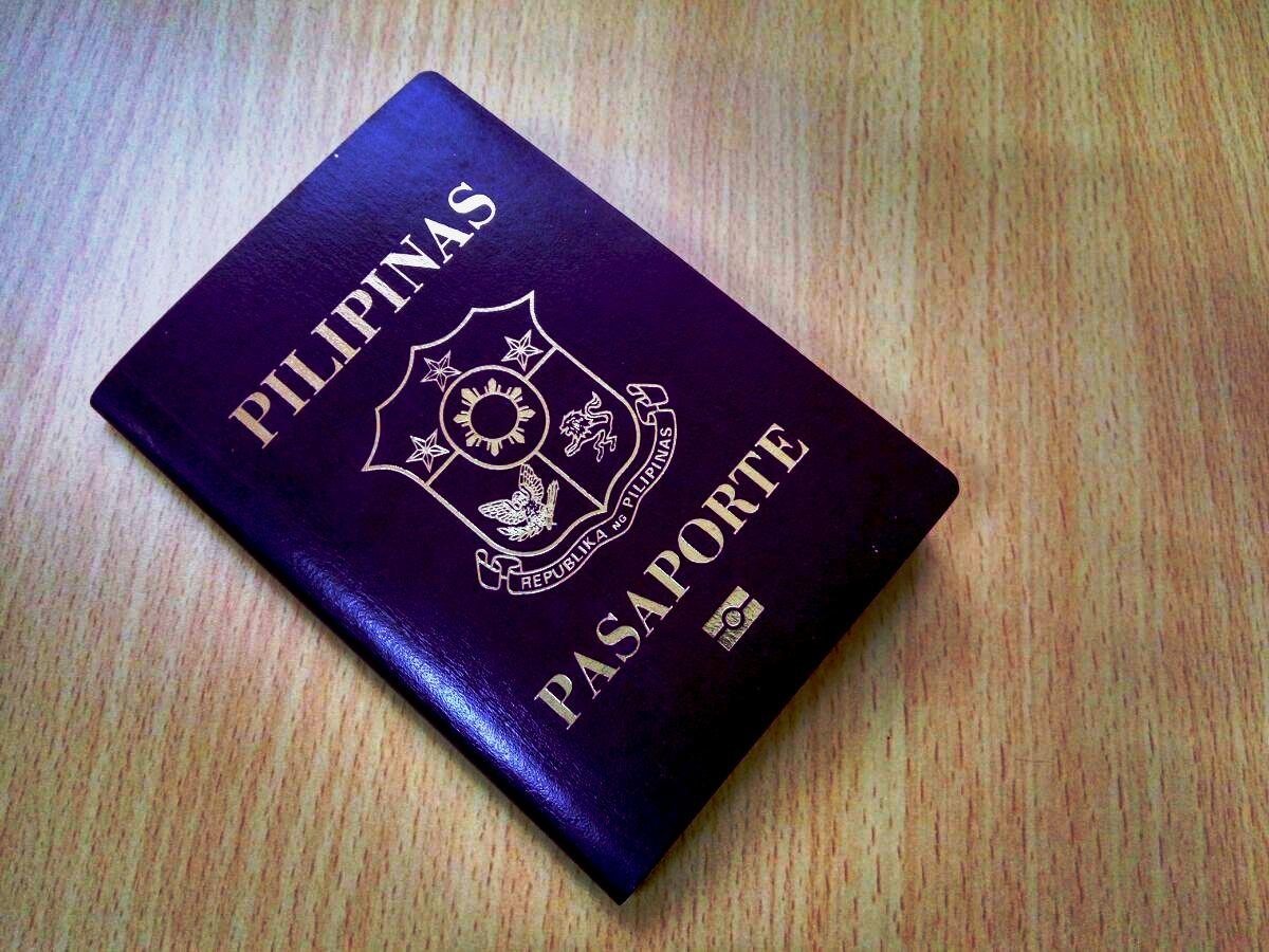 Say Goodbye To Long Lines, Hello Online! Last June 2016, The Department Of  Foreign Affairs (dfa) Implemented The Online Passport Application And  Appointment