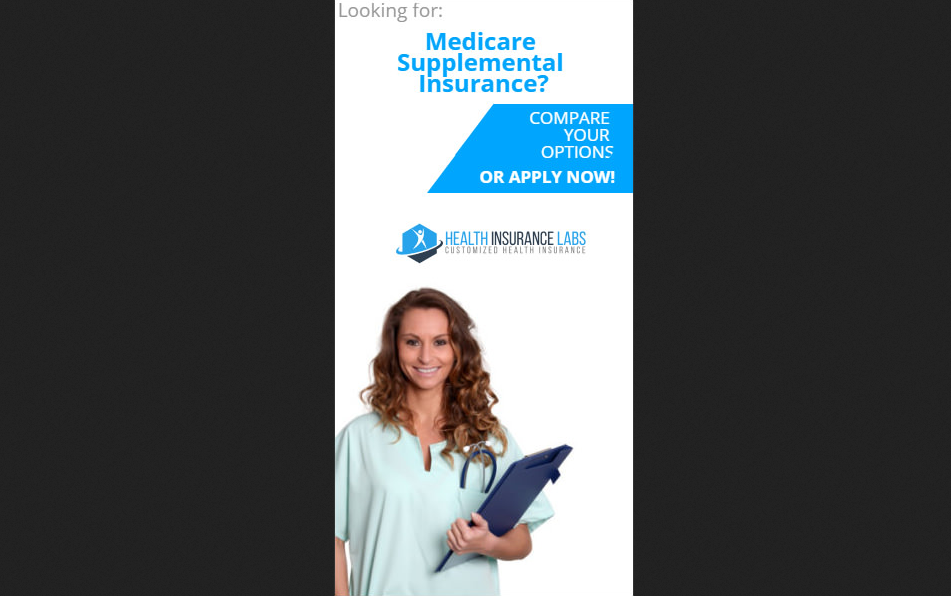 Medicare Lab, Get free medicare supplement insurance quotes!
