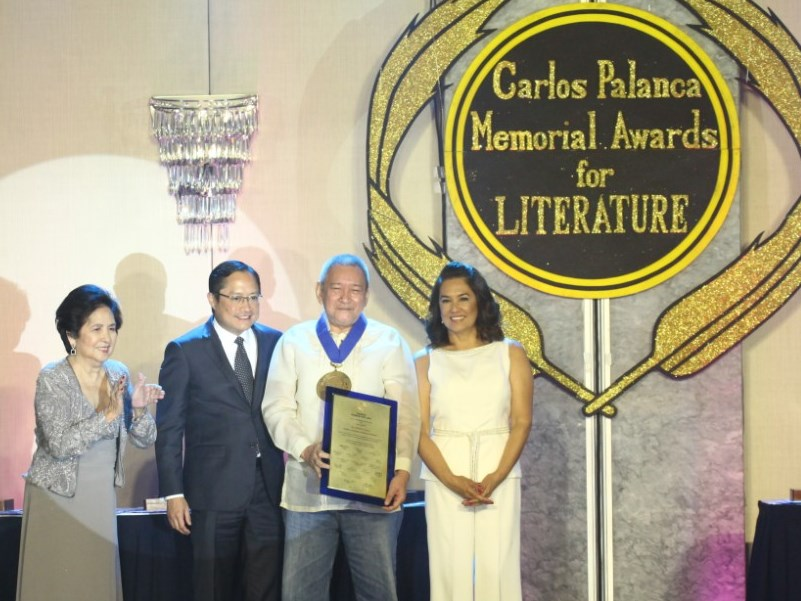 palanca awards kabataan essay