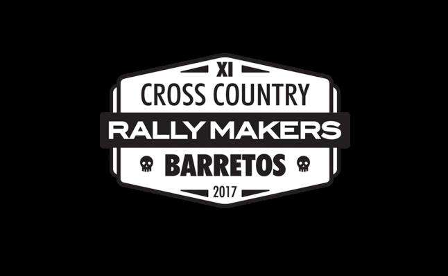 XI Rally Barretos – Abertura do Campeonato Brasileiro de Rally Cross Country e Baja 2017