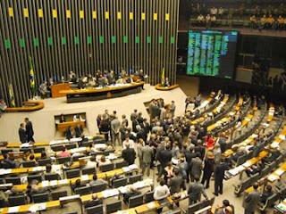 Câmara escolhe hoje substituto de Eduardo Cunha na Presidência da Casa