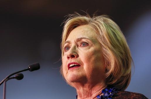 Hillary Clinton: He llegado al punto de no querer salir de casa