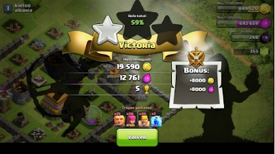Clash Of Clans Mod / Hacked Apk Download / COC