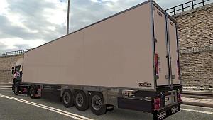 Standalone Chereau trailer