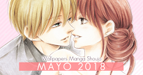 Wallpapers Manga Shoujo: Mayo 2018