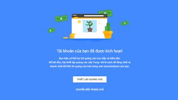 [Tin vui cuối ngày] Bác Sĩ Windows đăng ký thành công Google Adsense
