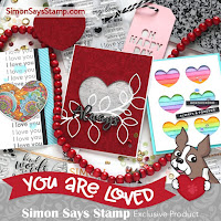 You Are Loved collection