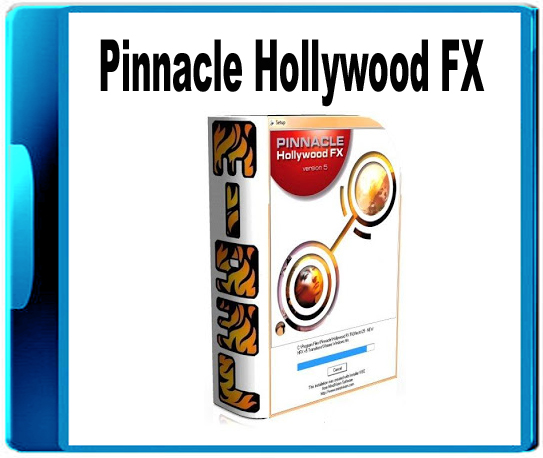 Download Pinnacle Hollywood FX 11.1.2.5231 for free