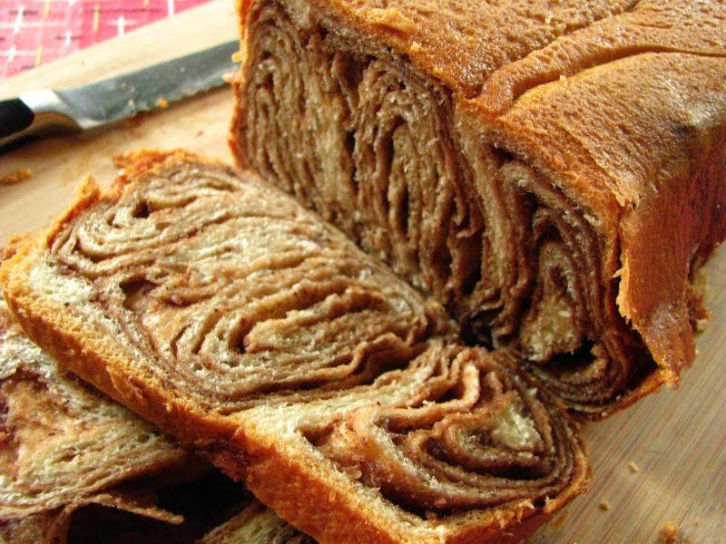 Cakewalk Daring Baker Challenge October 2011 Povitica