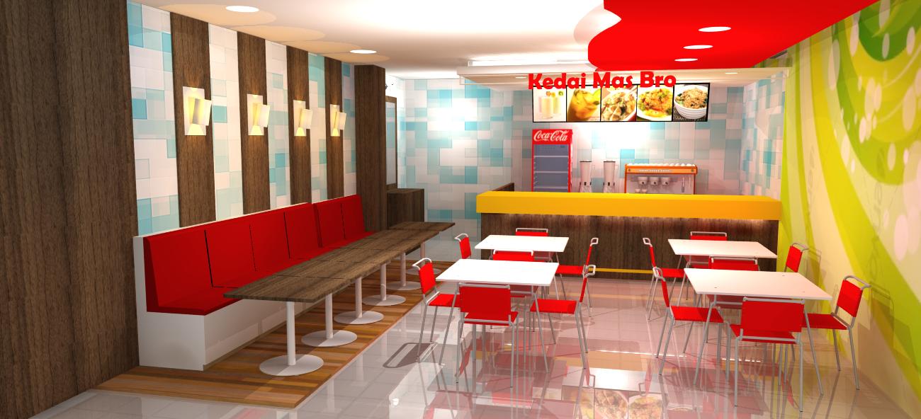 Jasa Bikin Desain 3d Khoirul Booth