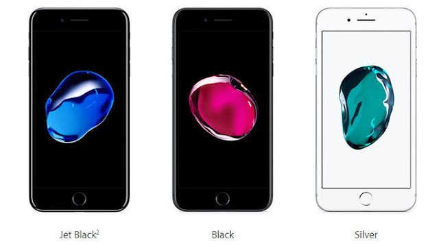 2016 iPhone 7 dan iPhone 7 Plus persediaan sudah sold out