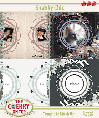 Digiscrap and Challenges forum