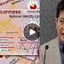 Senator Lacson pushes for national ID system