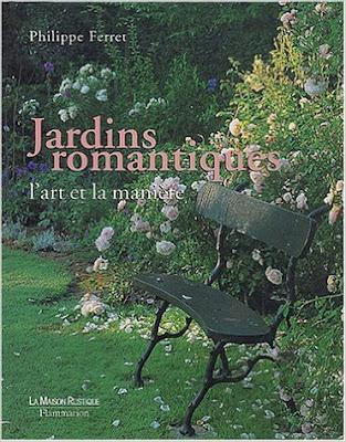 Promesse de roses: Jardins romantiques