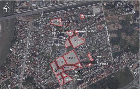 Ưu điểm dự án căn hộ Laimian City quận 2