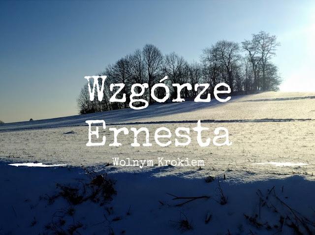 Wzgórze Ernesta Górzno KSP