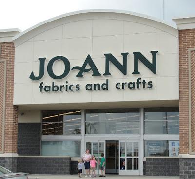 Joann Fabrics Black Friday 2017