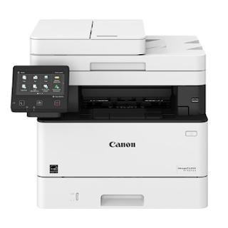 Canon imageCLASS MF429dw Driver Download