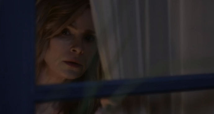 Kyra Sedgwick en el teaser de Ten Days in the Valley