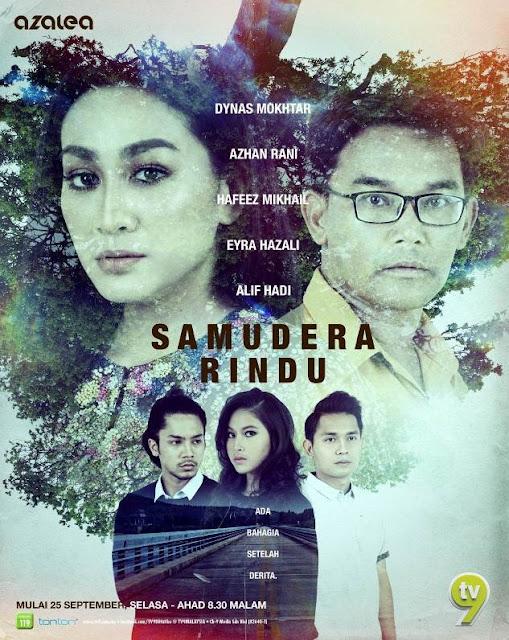 Sinopsis Samudera Rindu - TV9