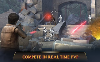 Game Star Wars : Rivals ™ v2.5.8 Apk Mod5