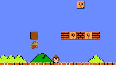 تحميل لعبة ماريو القديمة لهواتف اندرويد