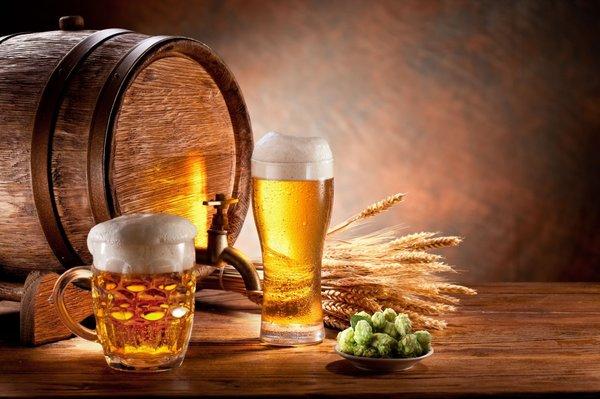 Немецкое пиво - такое загадочное. Так что же это?