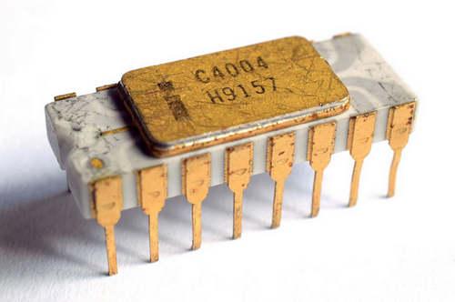 Pengertian CPU dan Fungsinya beserta Jenisnya