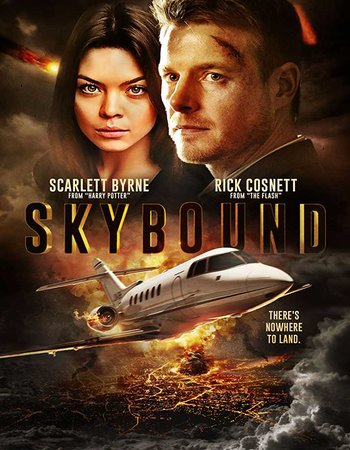 Skybound (2017) English 480p WEB-DL
