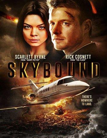 Skybound (2017) Full Movie (300.MB)