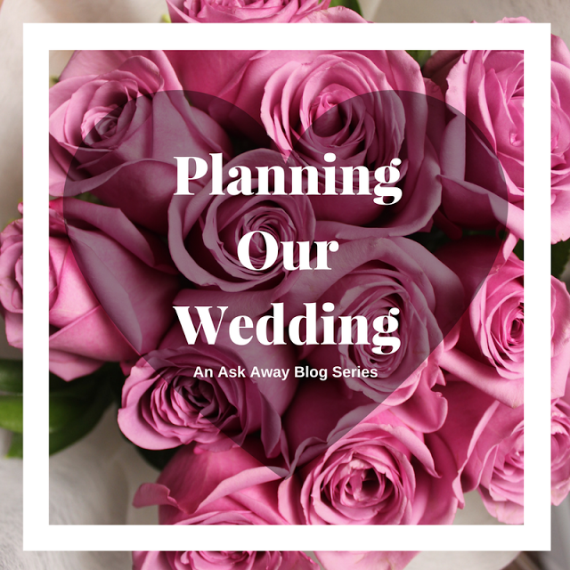 All About Our Wedding! | Planning Process, Event Timeline ... |Planning Our Wedding
