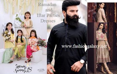 Iftar parties 18