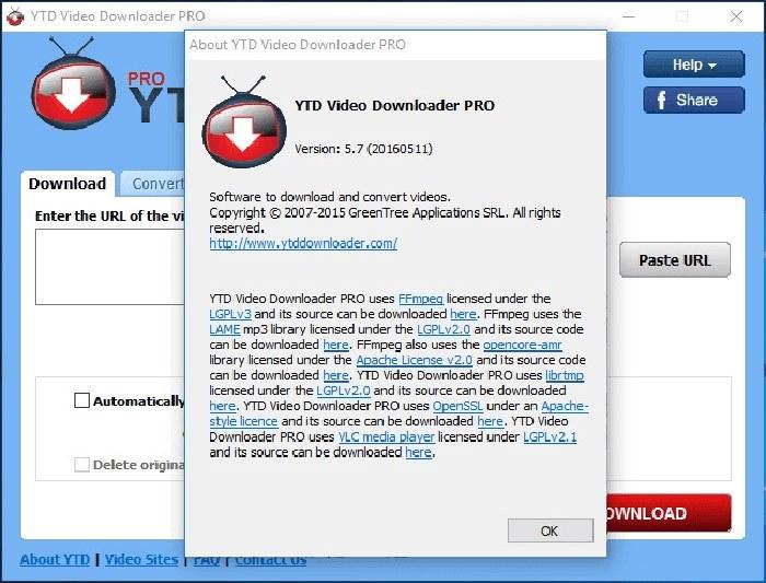 YouTube Video Downloader 5 8 2 Pro Full Version - Soft2Pro
