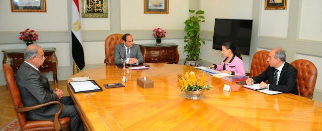 مصر تأسس مجلس أعلى للإستثمار